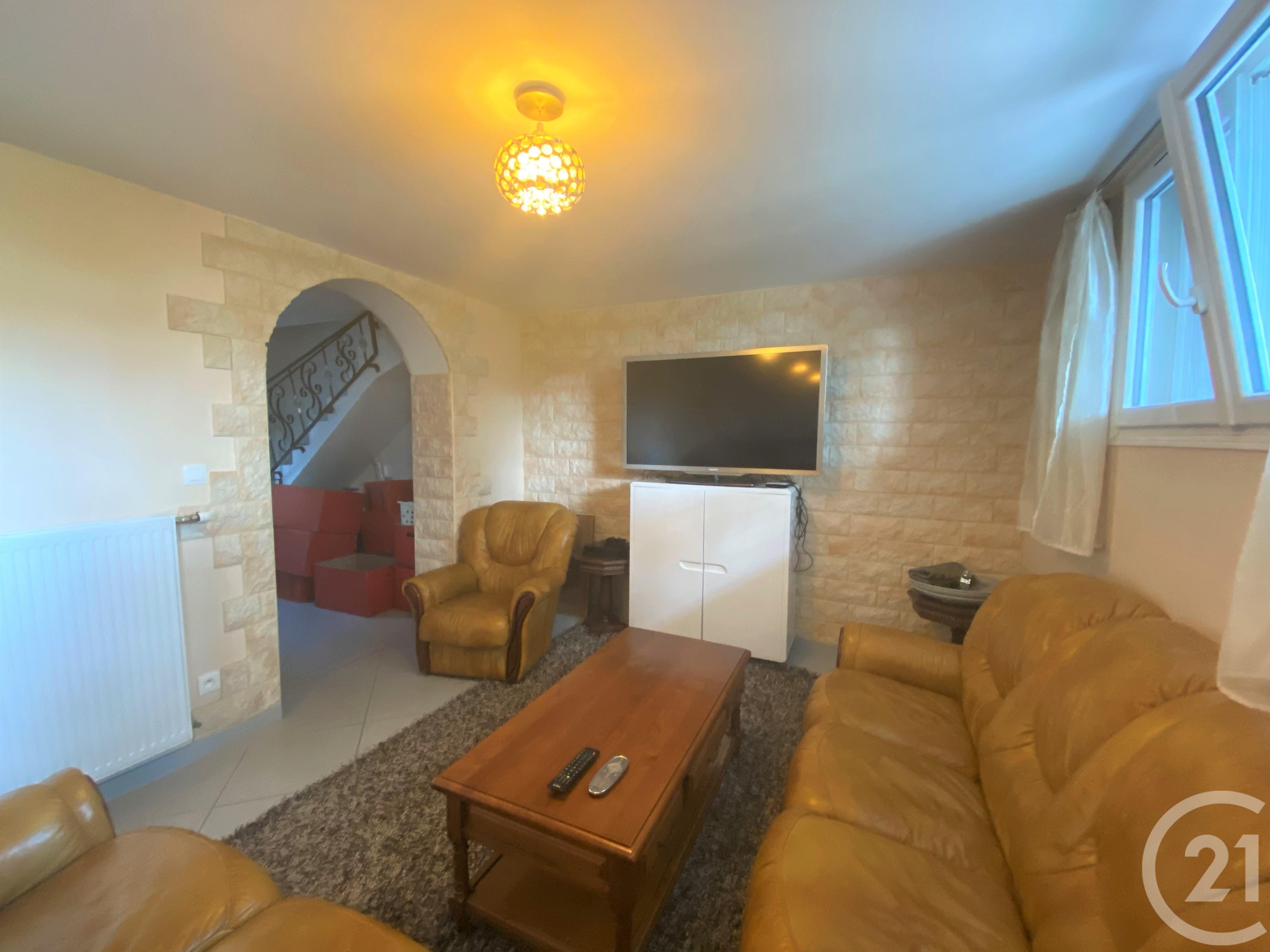Maison A Vendre 5 Pieces 119 0 M2 Laval 53 Pays De Loire Century 21 Dreano Immobilier